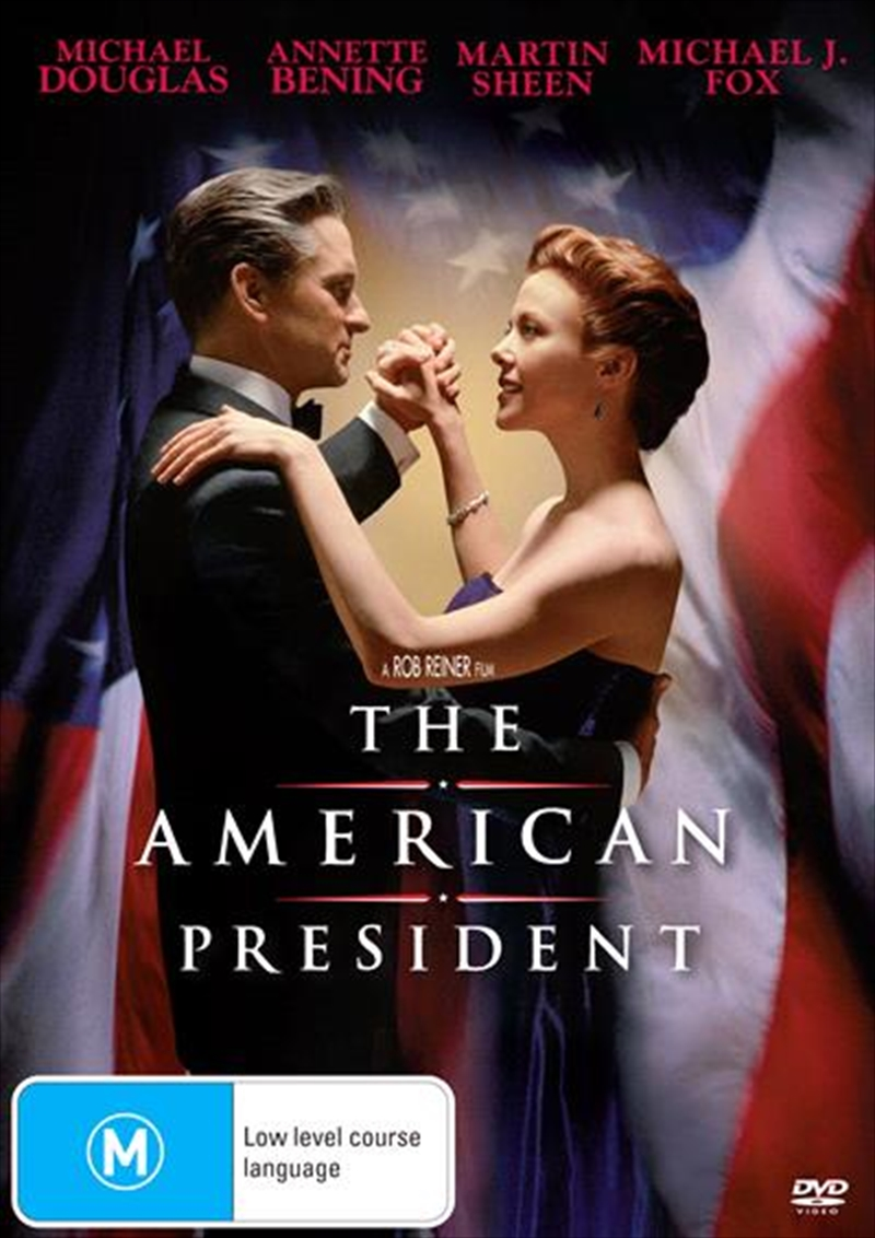 American President | DVD