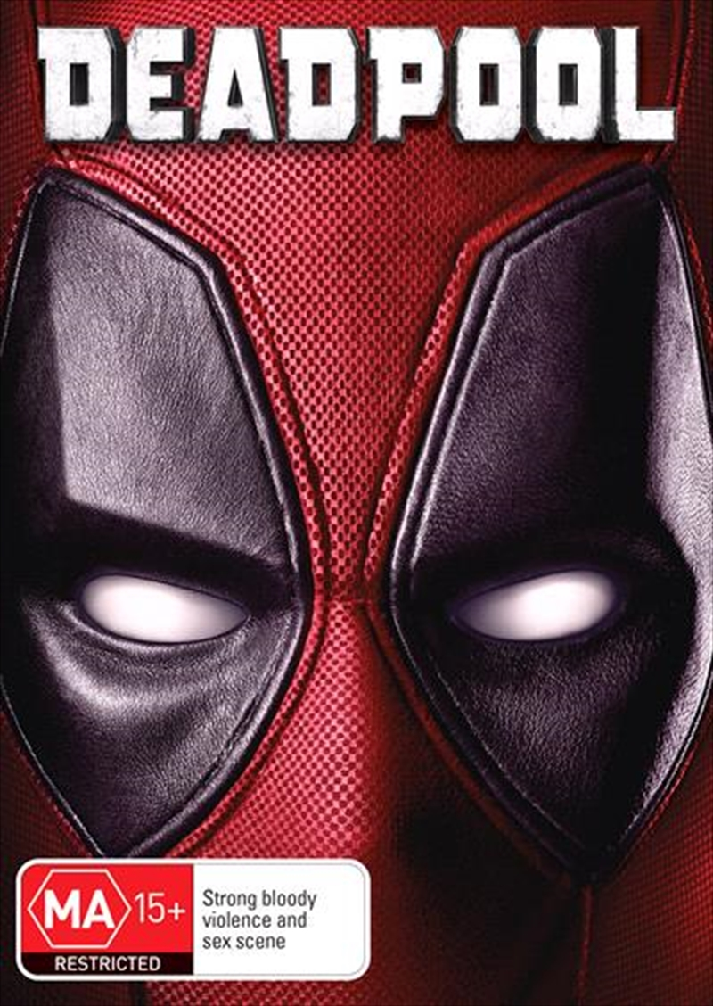 Deadpool | DVD