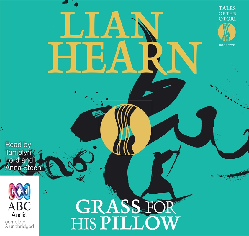 Grass For His Pillow   Audio Book