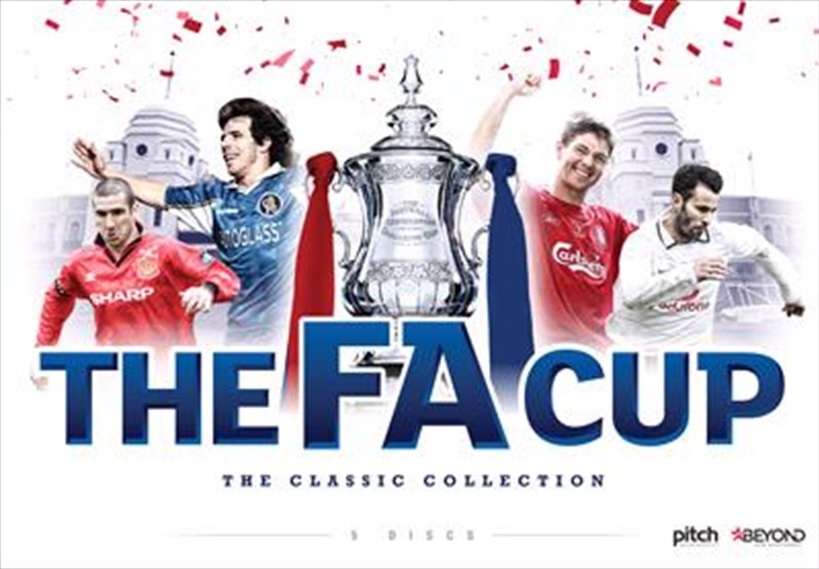FA Cup - The Classic Collection | DVD