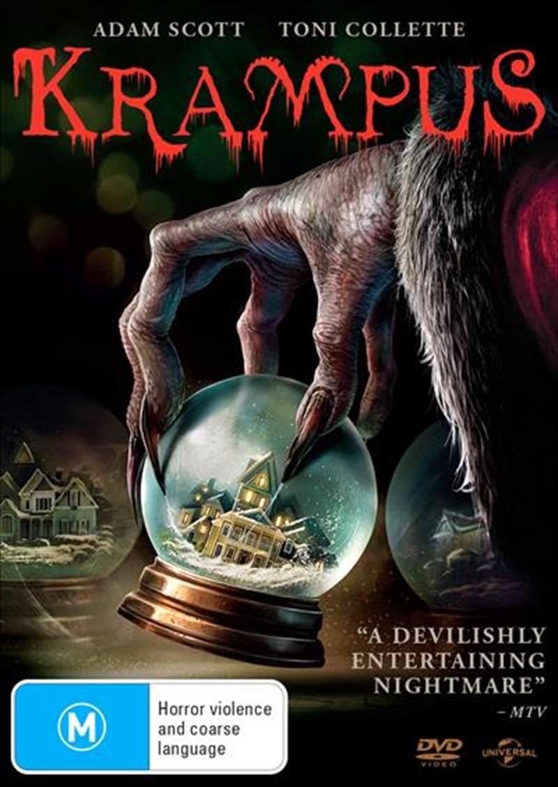 Krampus | DVD