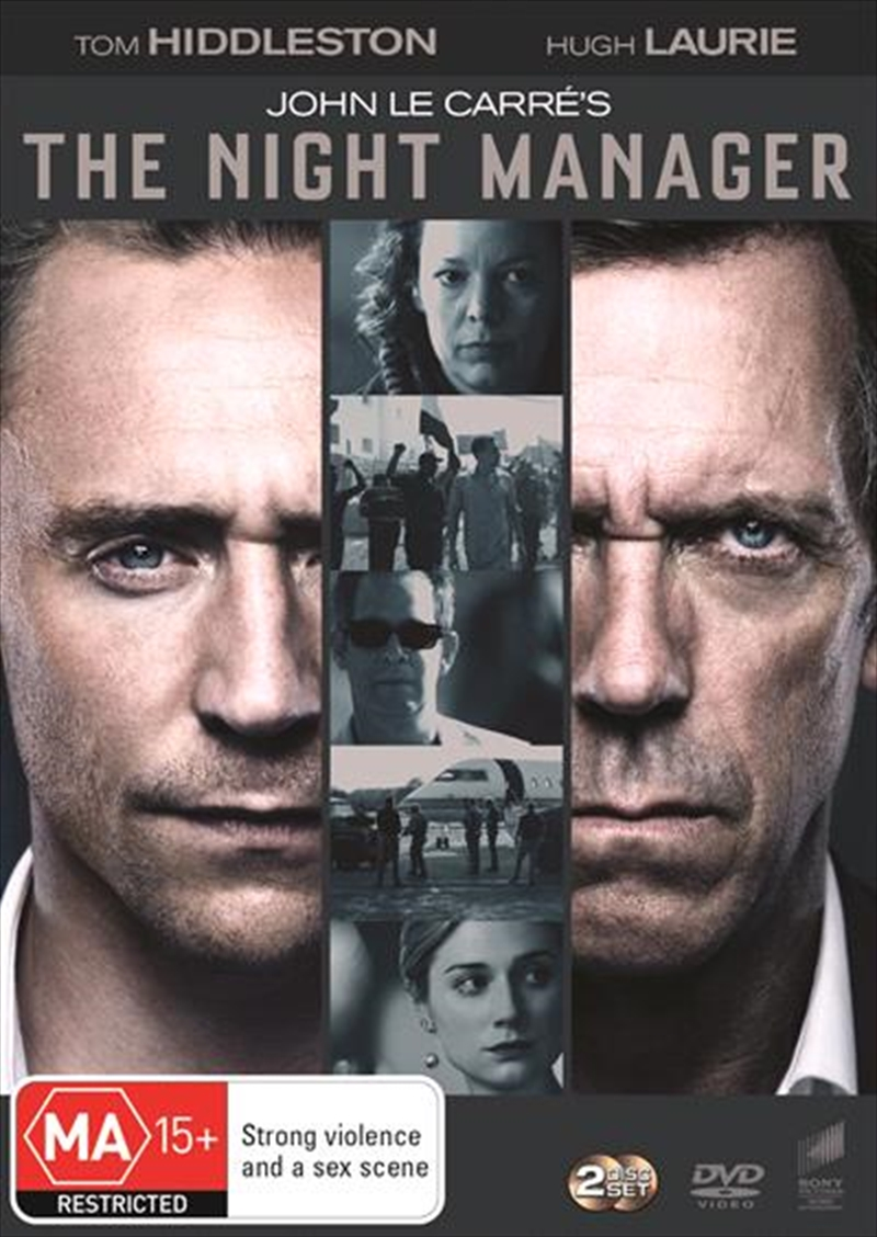 Night Manager, The | DVD