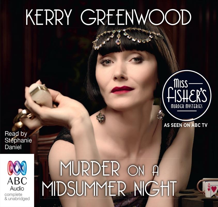 Murder On A Midsummer Night | Audio Book
