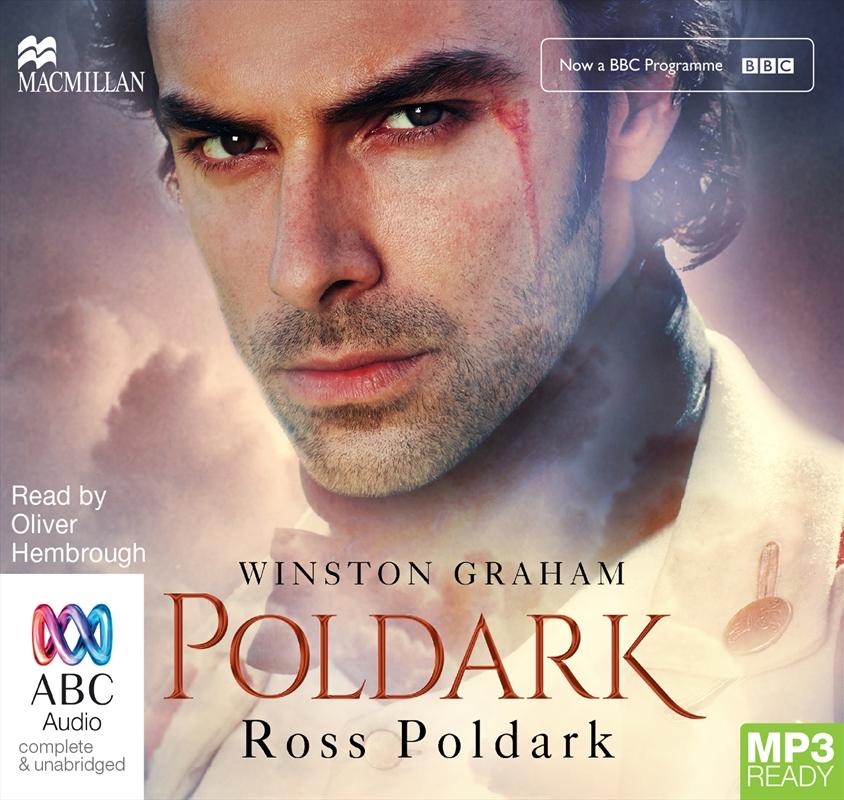 Ross Poldark | Audio Book
