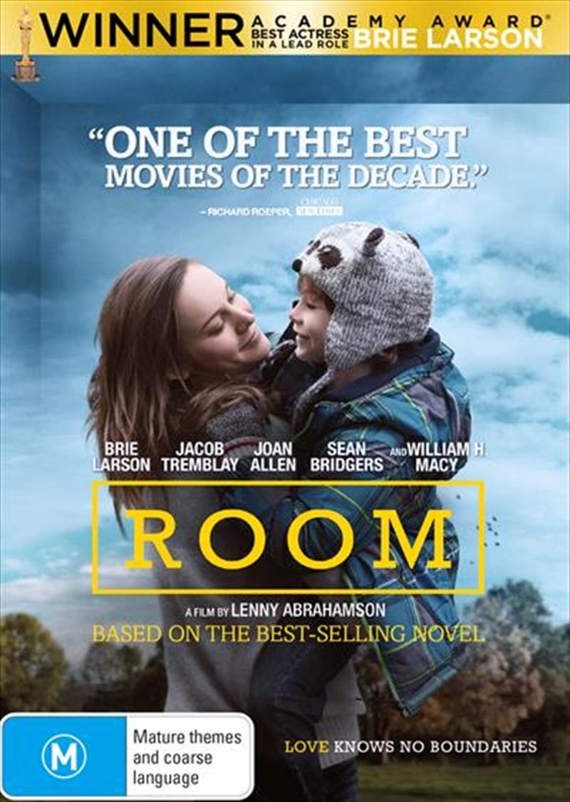 Room | DVD