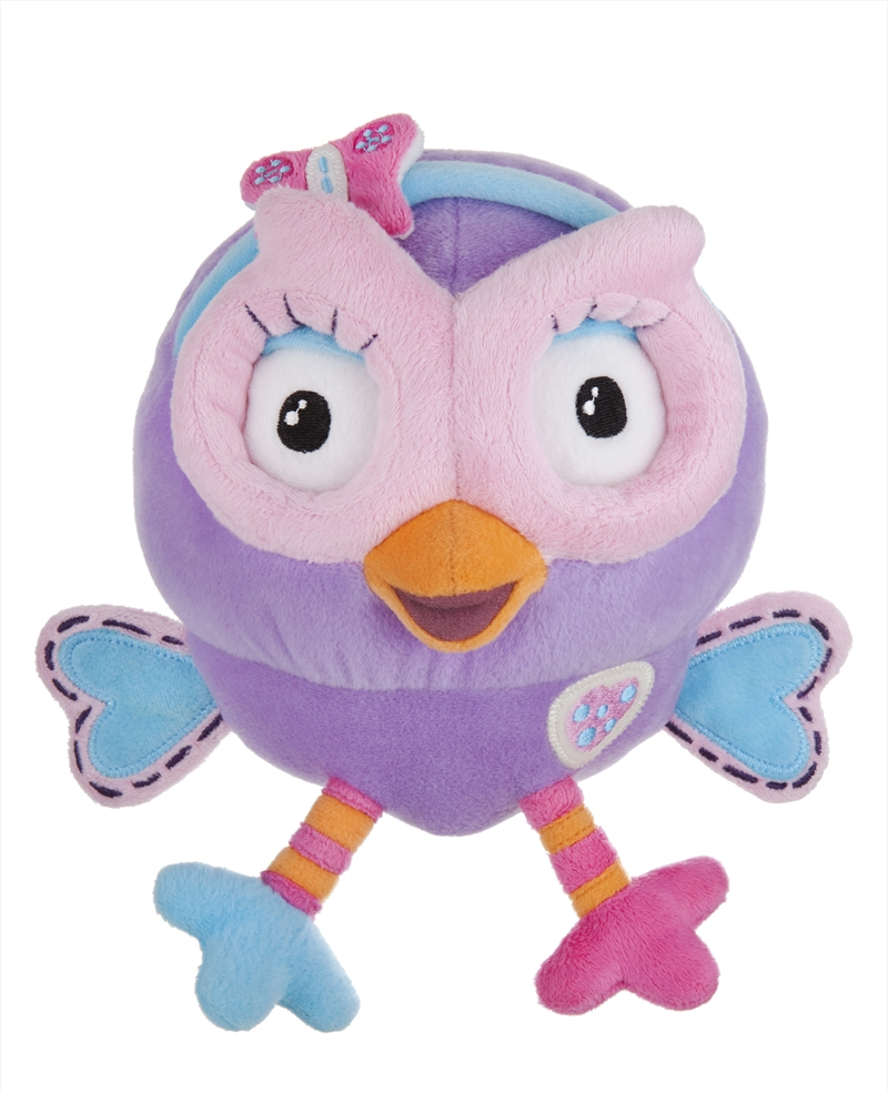 Giggle and Hoot: 18cm Hootabel Beanie | Merchandise