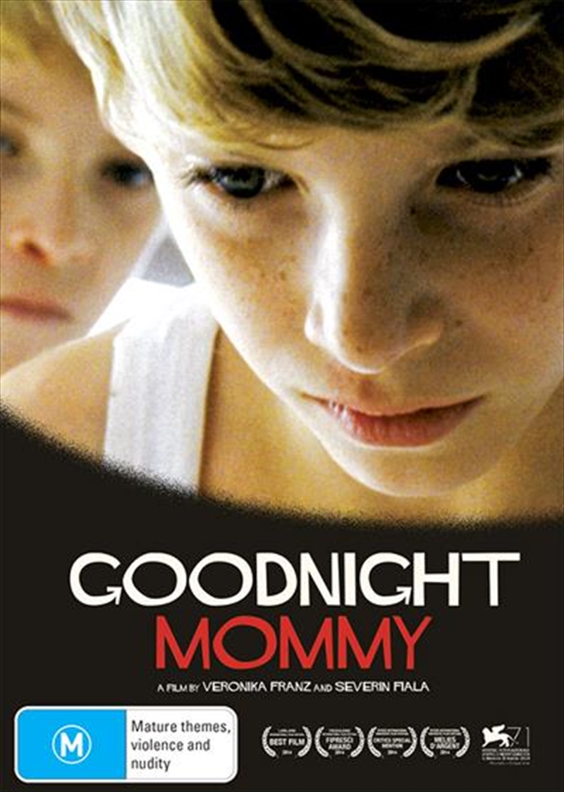Goodnight Mommy Film Review: Twins Terrorize Mom in