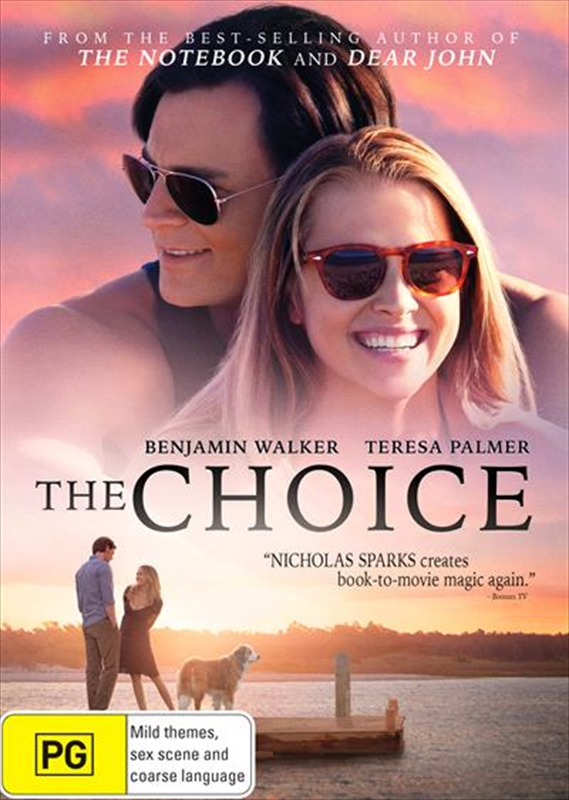 Choice, The | DVD
