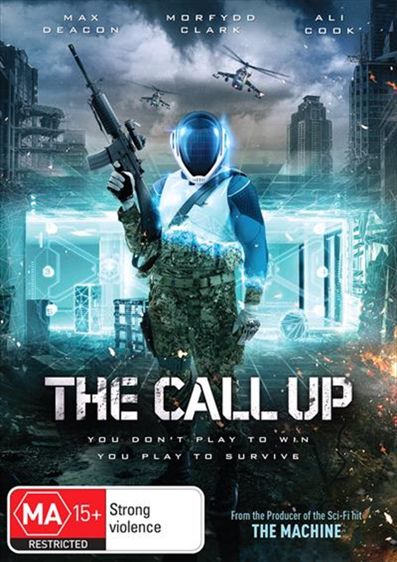 Call Up, The | DVD