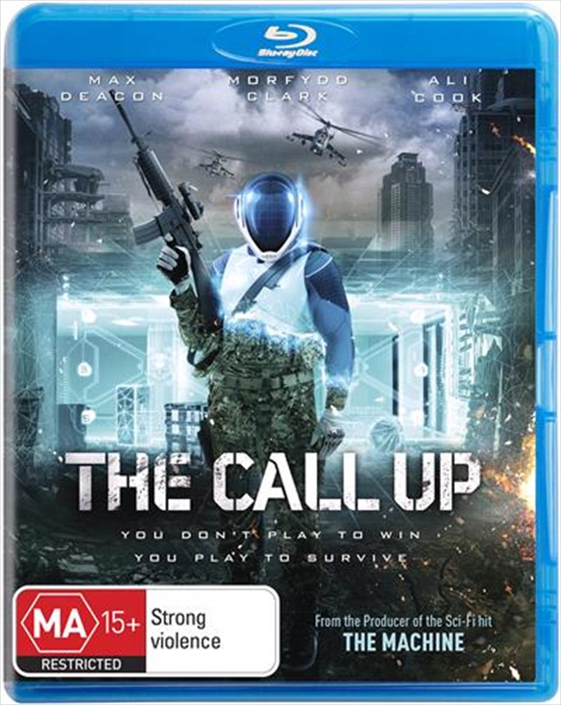 Call Up, The | Blu-ray