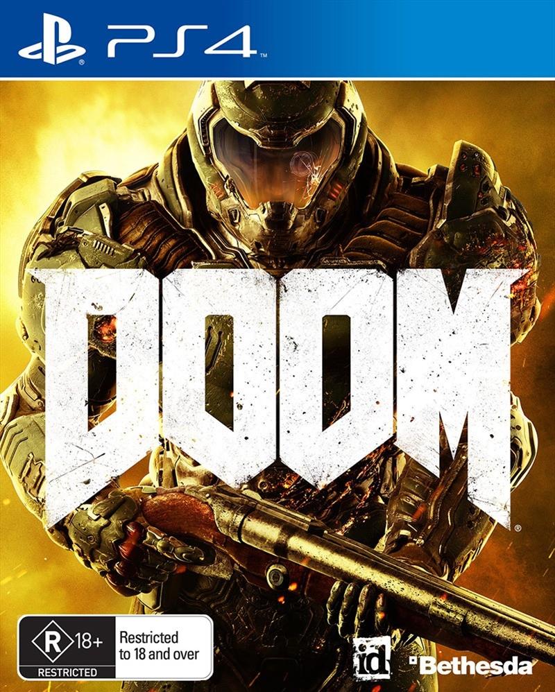 Doom | PlayStation 4