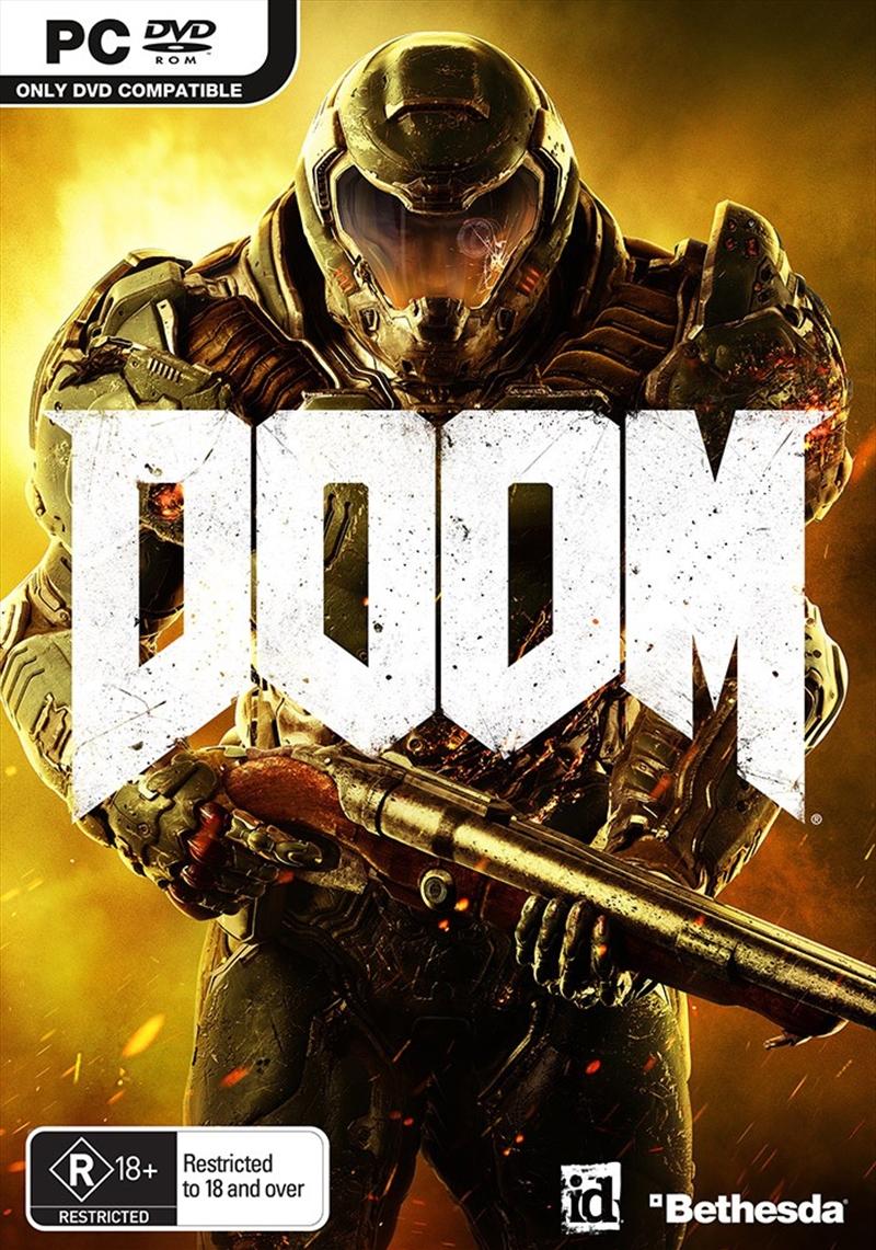Doom | PC