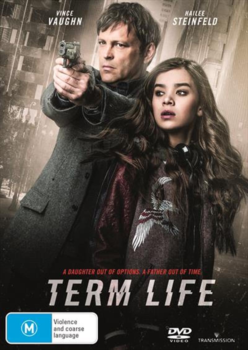 Term Life | DVD
