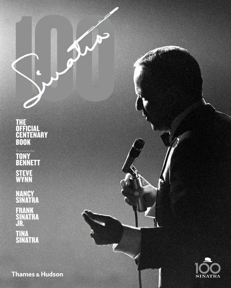 Sinatra 100   Books