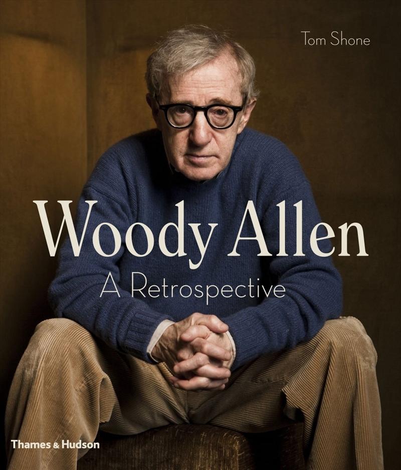 Woody Allen | Books