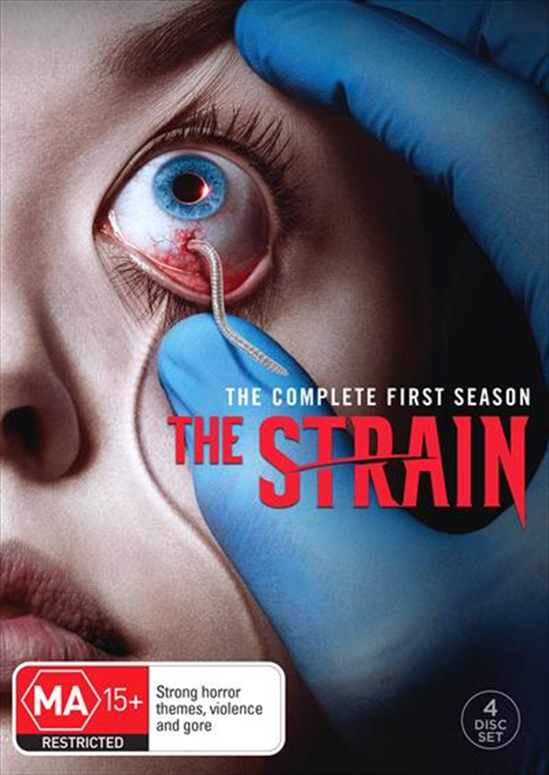 Strain - Season 1, The | DVD