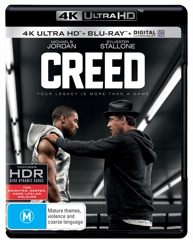 Creed | UHD