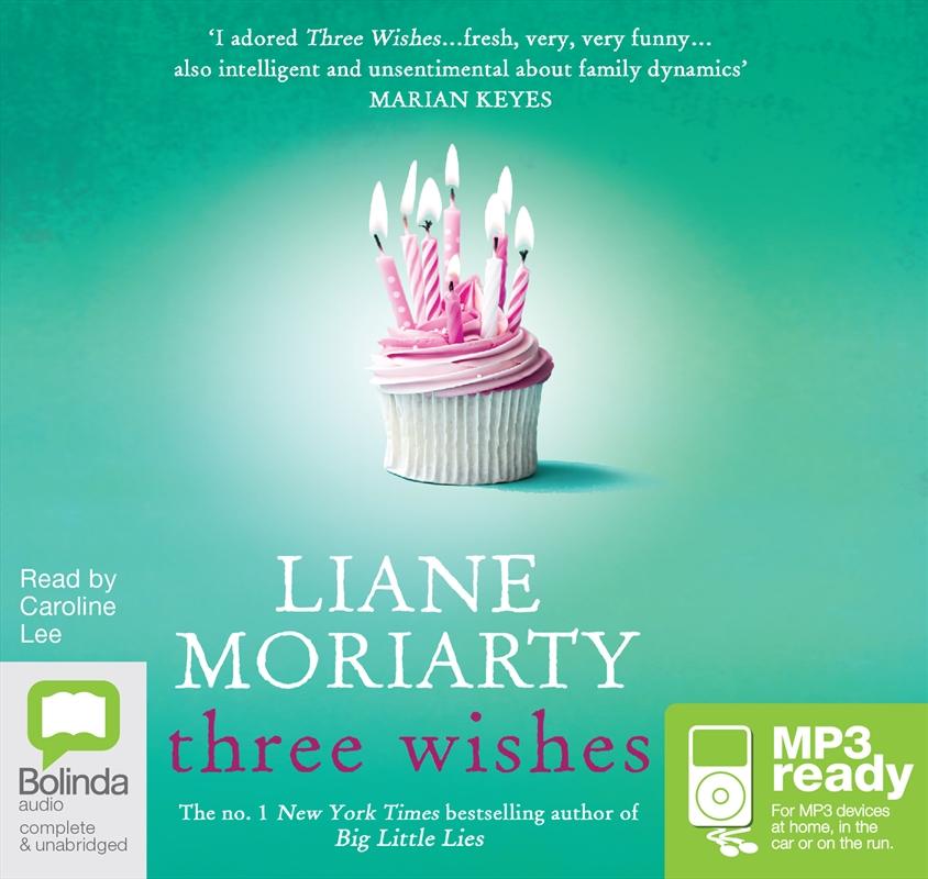 Three Wishes | Audio Book