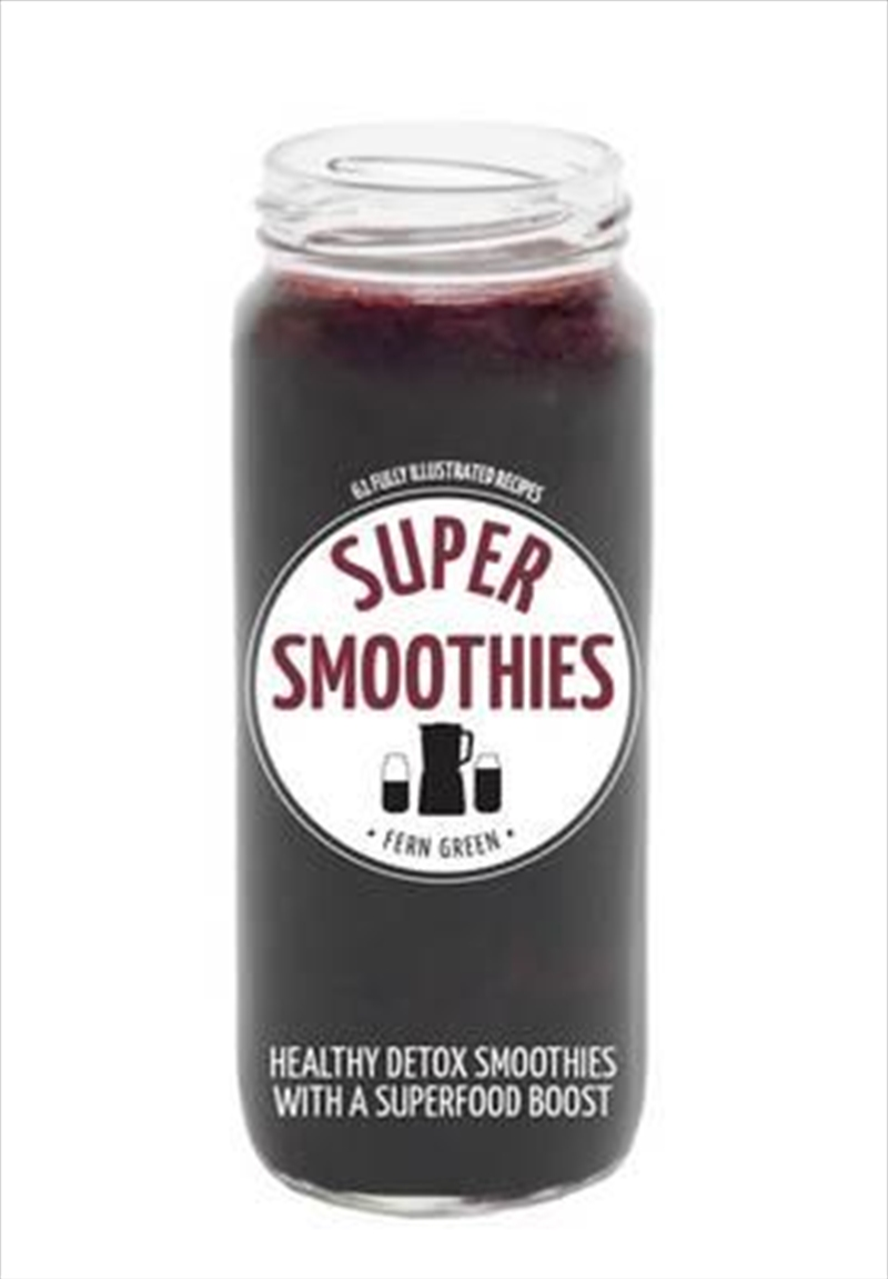 Super Smoothies | Books