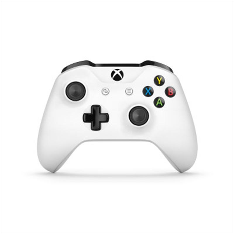 Xbox One Controller White   XBox One