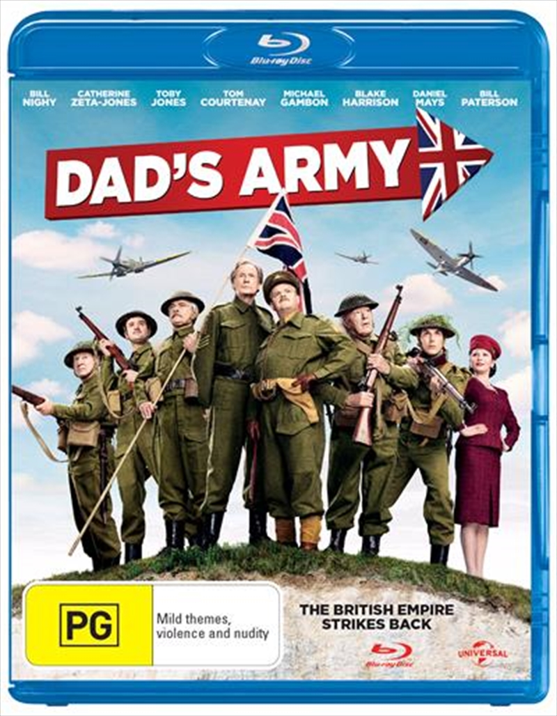 Dad's Army | Blu-ray