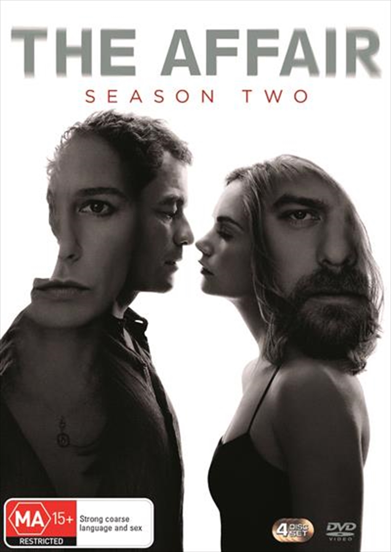 Affair - Season 2, The | DVD