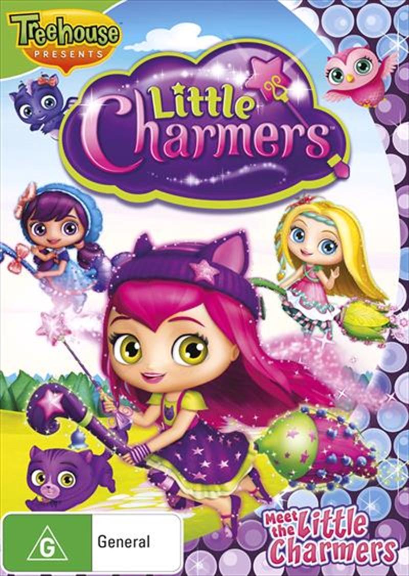 Little Charmers - Meet Little Charmers | DVD