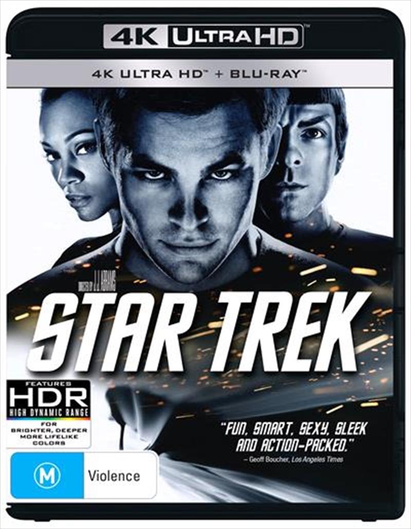 Star Trek | UHD