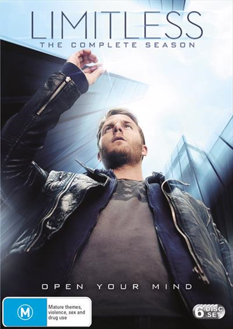Limitless - Season 1 | DVD