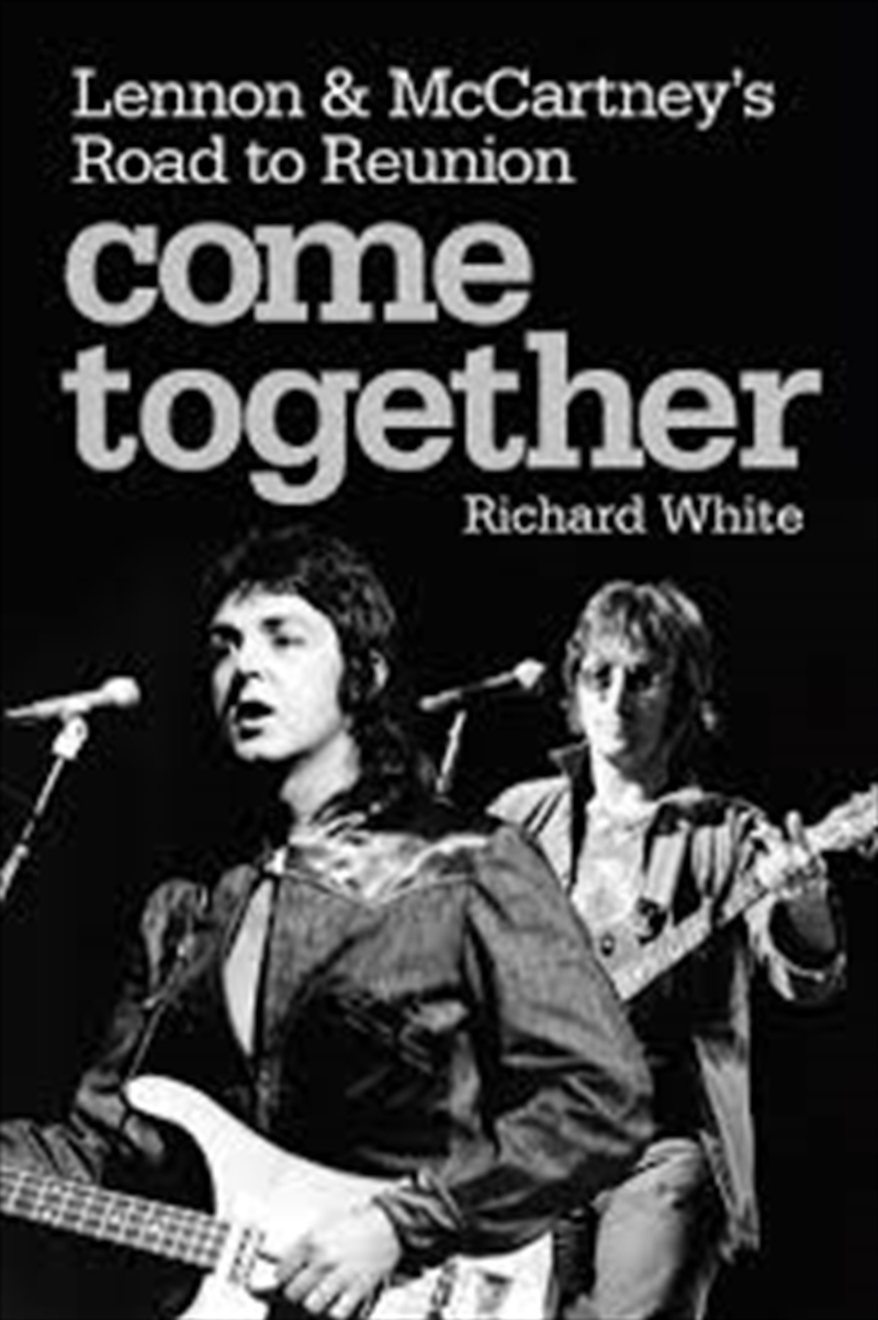 Come Together | Paperback Book