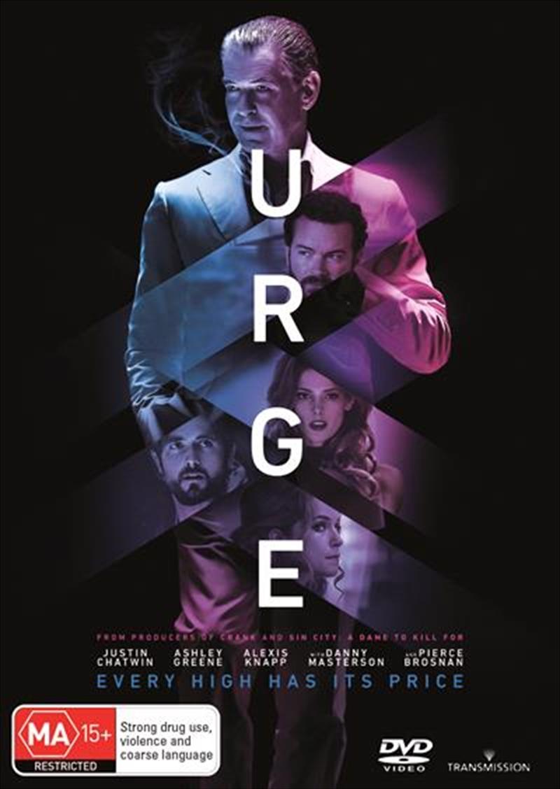 Urge | DVD