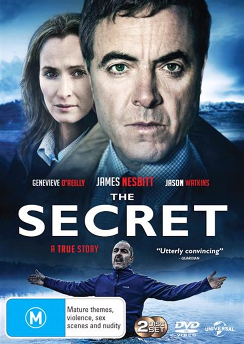 Secret - Season 1, The | DVD