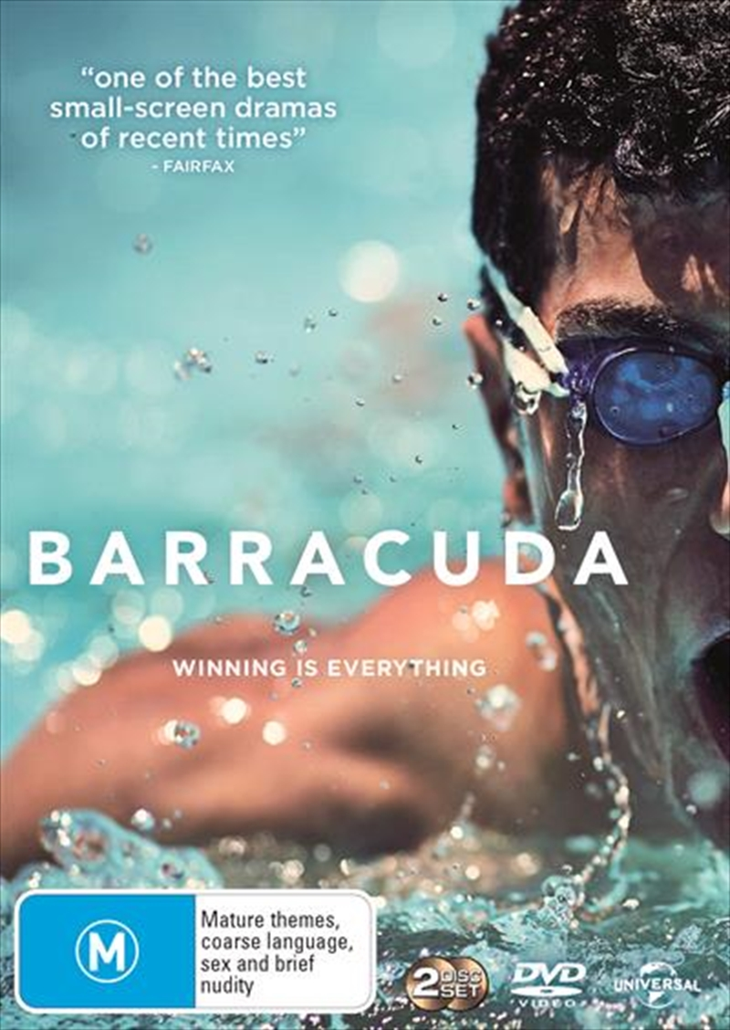 Barracuda - Season 1 | DVD