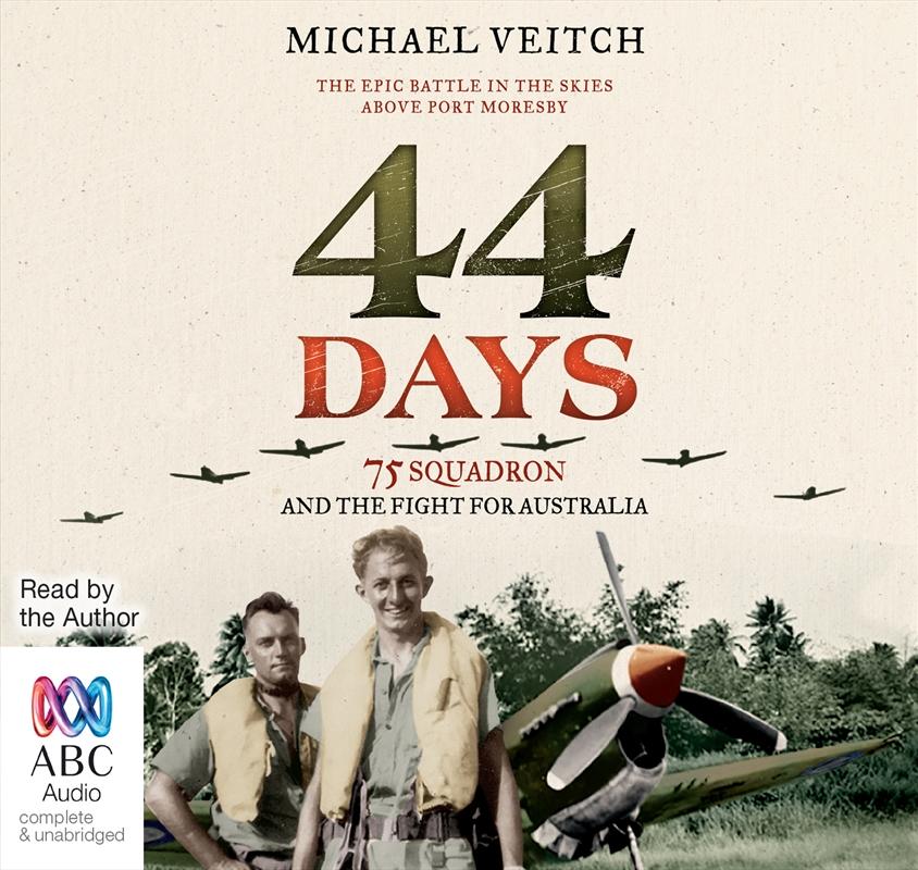 44 Days | Audio Book