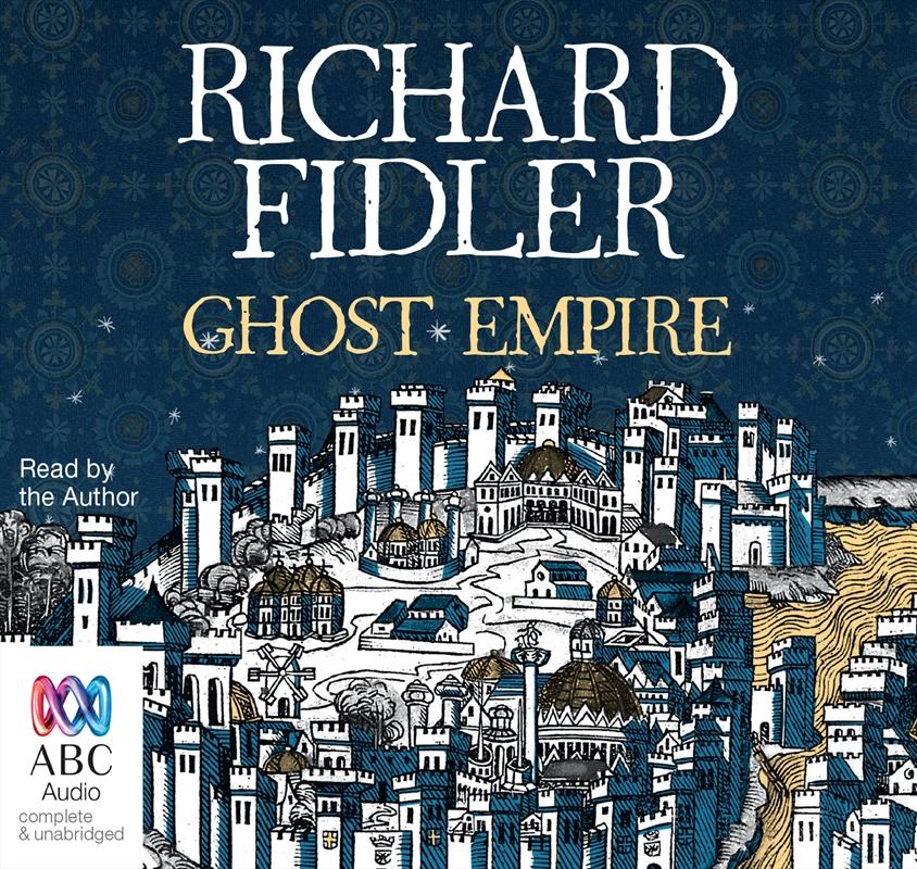 Ghost Empire | Audio Book