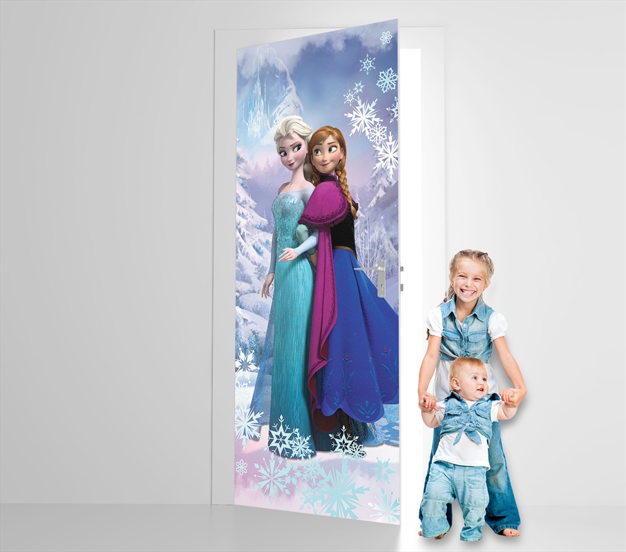 Frozen: Sisters Forever | Merchandise