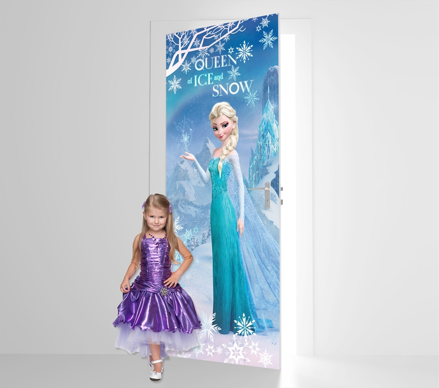 Frozen: Queen Of Ice And Snow | Merchandise