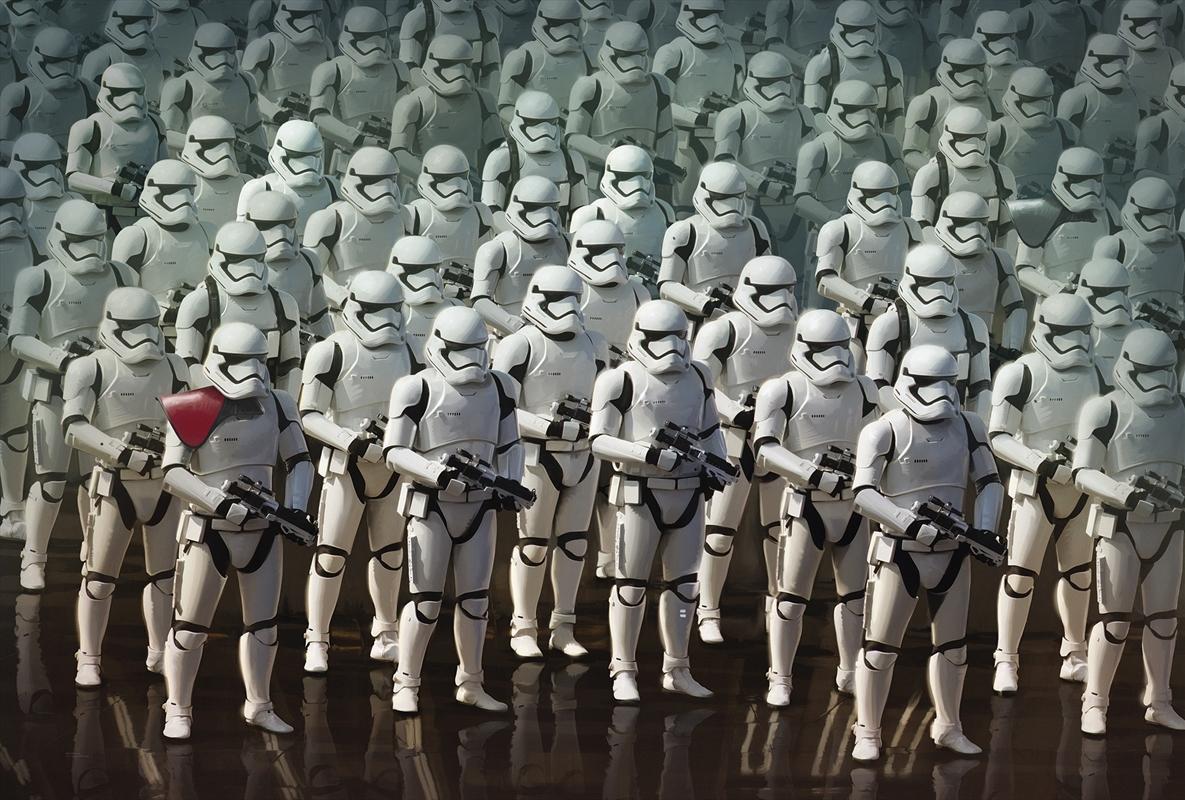 Star Wars: Episode 7: First Order | Merchandise