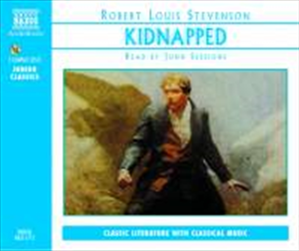 Kidnapped | CD