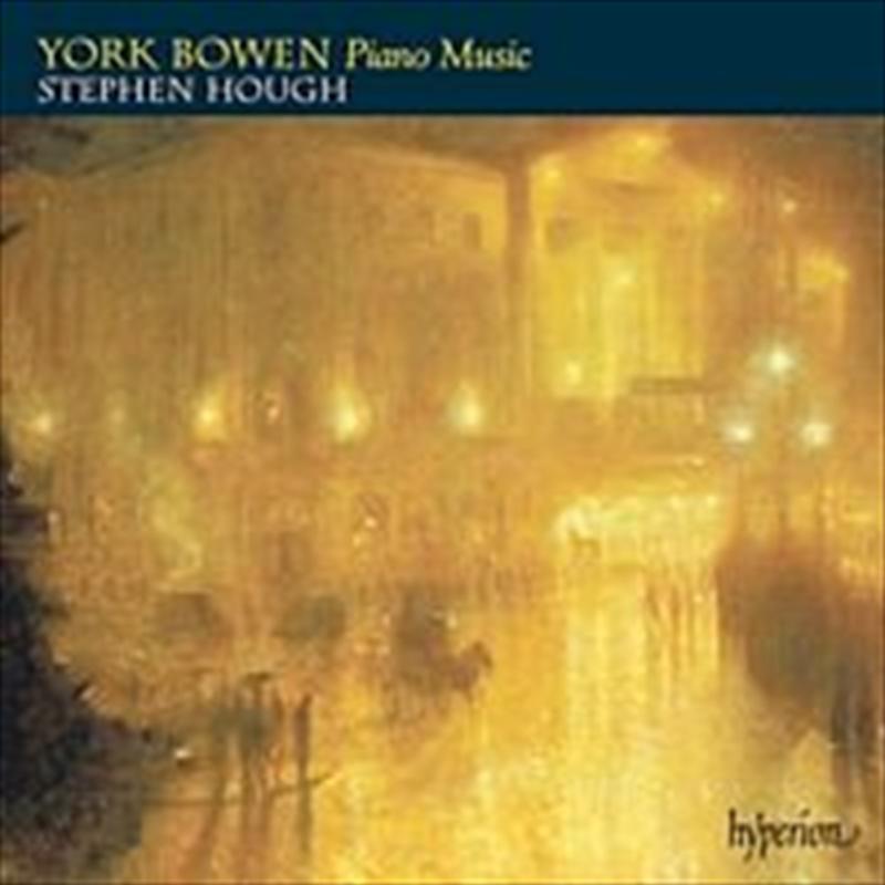 Piano Music | CD