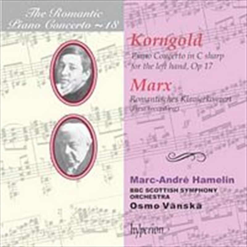 Piano Concerti | CD
