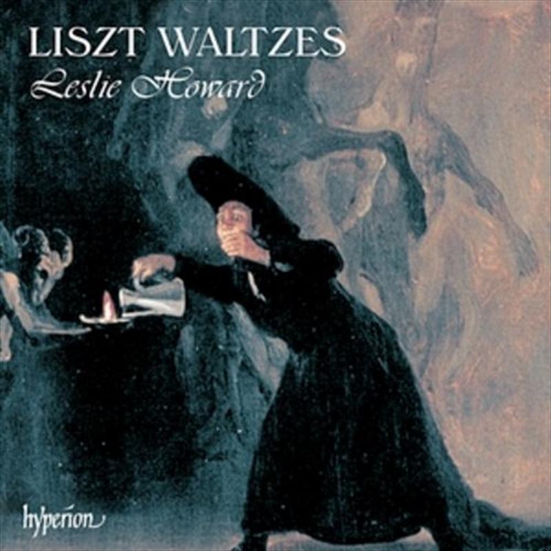 Waltzes Complete   CD