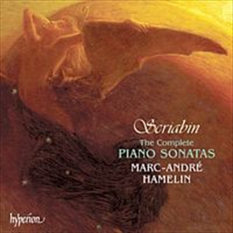 Piano Sonatas Complete | CD