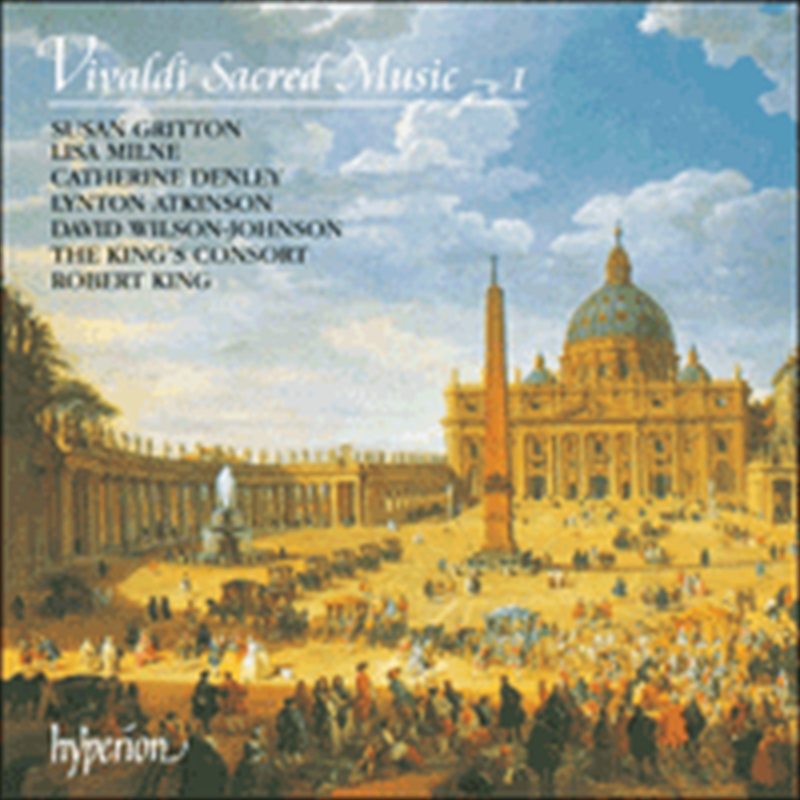 Sacred Music - 3 | CD