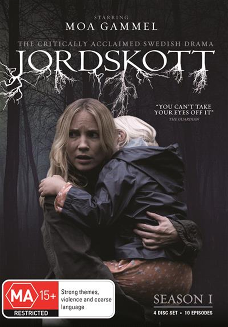 Jordskott - Season 1 | DVD