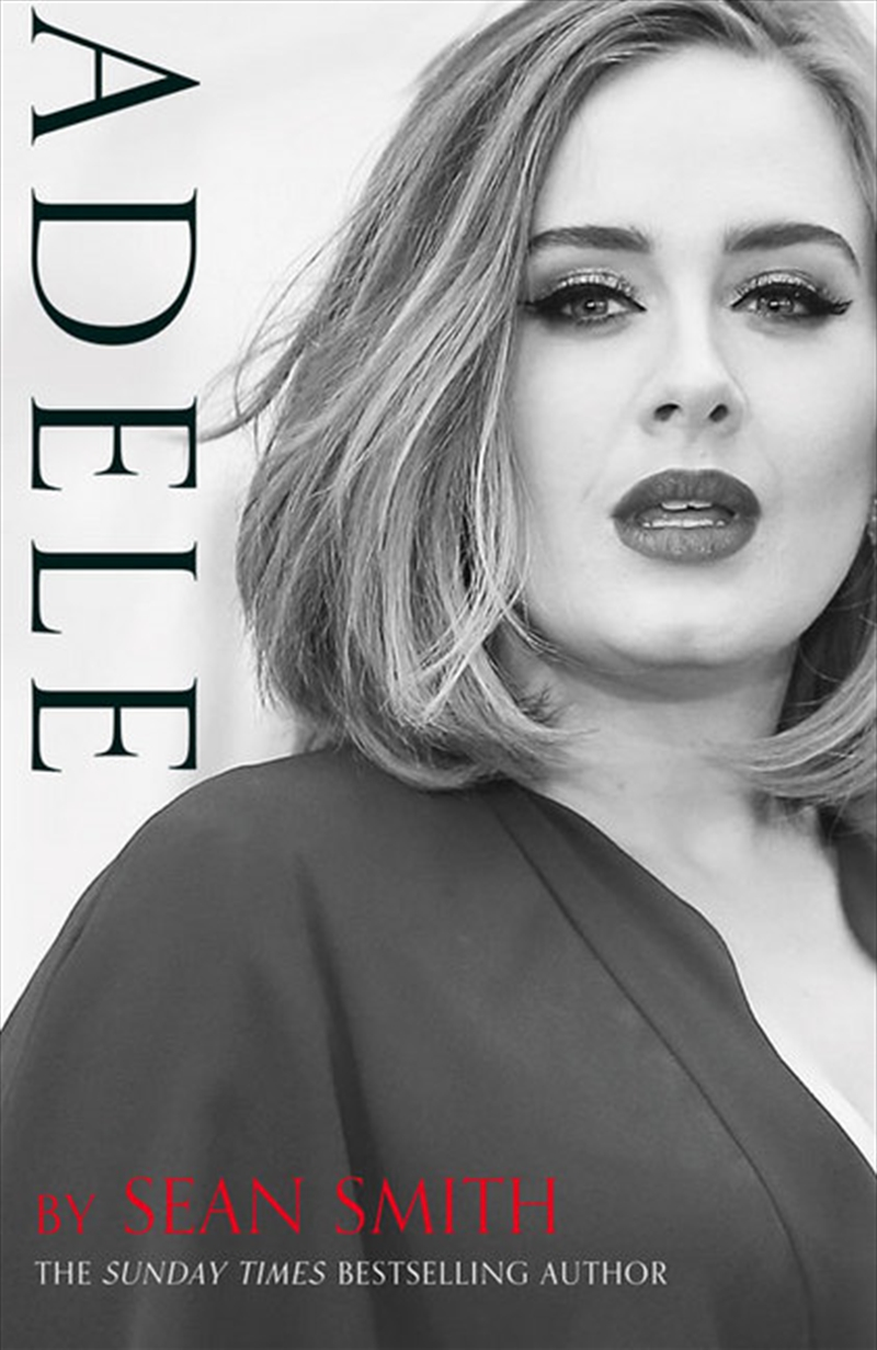 Adele | Paperback Book