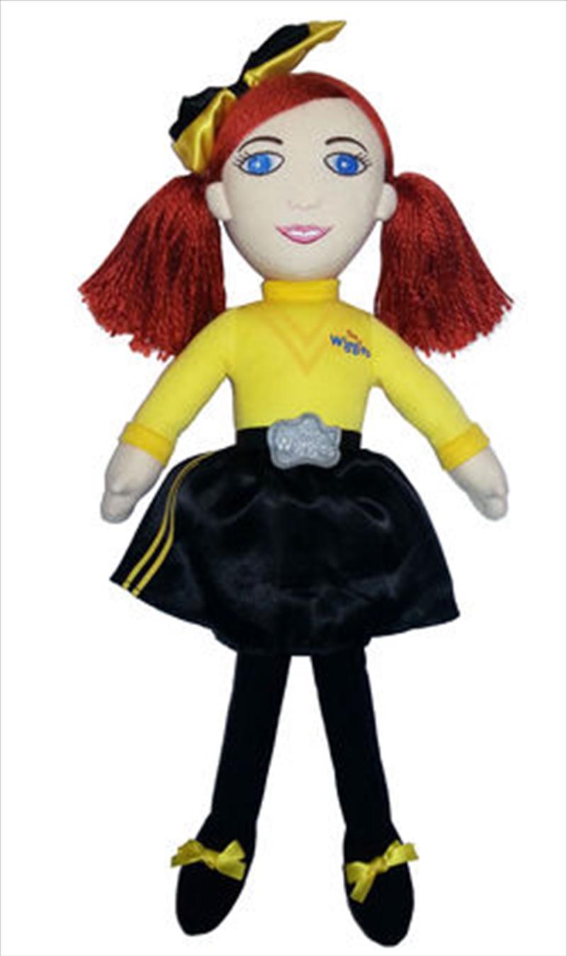 Wiggles: Emma Cuddle Doll | Merchandise
