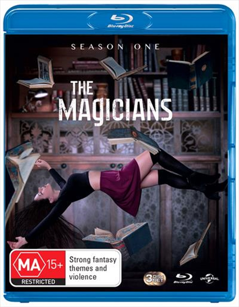 Magicians - Season 1, The | Blu-ray