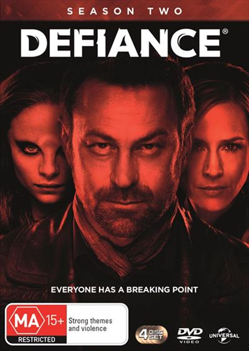 Defiance - Series 2 | DVD