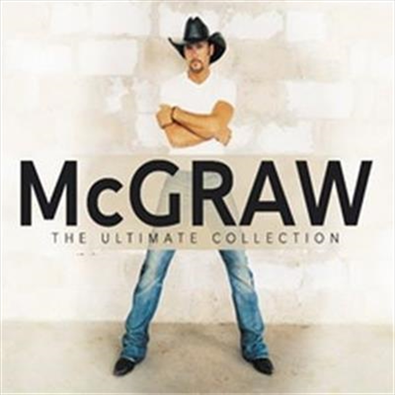 McGraw - The Ultimate Collection | CD